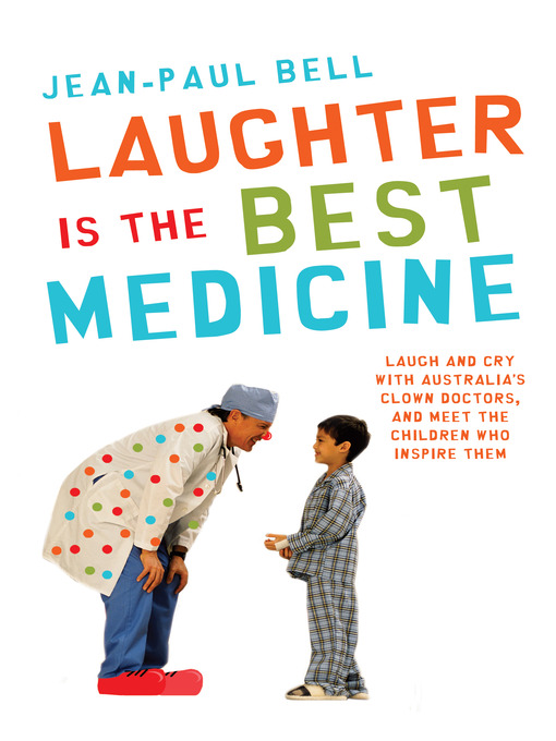 Laughter is the Best Medicine (eBook)